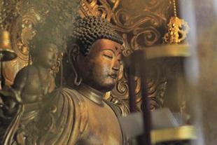 お寺にまつわるお話のイメージ